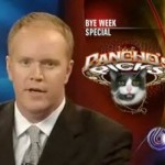 Pancho's Picks on WRTV6?