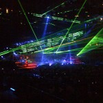 Trans-Siberian Orchestra Lights up Indy