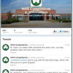 Some Positive Actions at Westfield High School