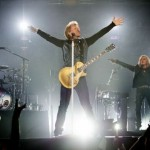 Bon Jovi Performs at Klipsch Music Center on July 16