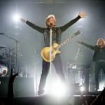 Bon Jovi Performs at Klipsch Music Center on July 16