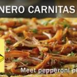 California Pizza Kitchen Opens in Circle Centre Mall