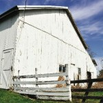 Farm-to-Table Event to Preserve Historic Hendricks County Barn