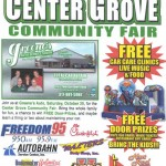 Greene's Auto Service 2012 Community Fair
