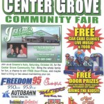 Greene's Auto Service South Hosting Center Grove Community Fair