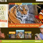 Indianapolis Zoo 2018 Events Calendar