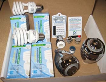 Indianapolis power and light helping me be more energy for Energy efficiency kit