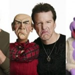 Jeff Dunham and Friends Comes to Conseco Fieldhouse
