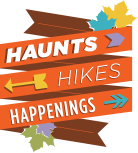 Haunts Hikes Happenings