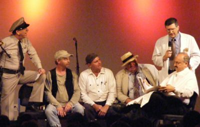 Mayberry Tribute Artists Group