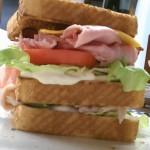 Vote NOW for Rock Cola in Super 46 Sandwich Contest
