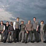 Straight No Chaser Performs Tonight at WZPL Jingle Jam