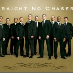 "Straight No Chaser Delivers the ""Holiday Spirits"""