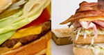 The Final Four Super 46 Sandwiches