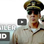 USS Indianapolis: Men of Courage – Movie Trailer Starring Nicolas Cage